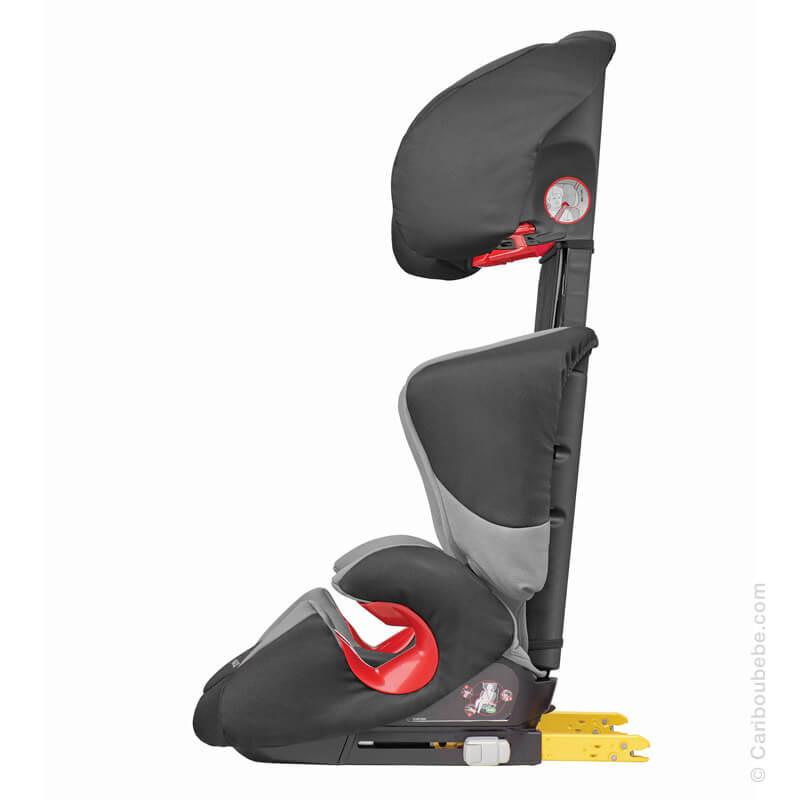 Siège Auto Rodi XP Fix Dawn Grey Gpe2/3 Isofix Maxi Cosi