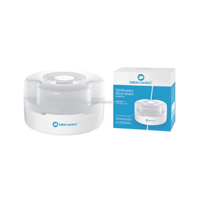 Stérilisateur Micro-Ondes Bébé Confort