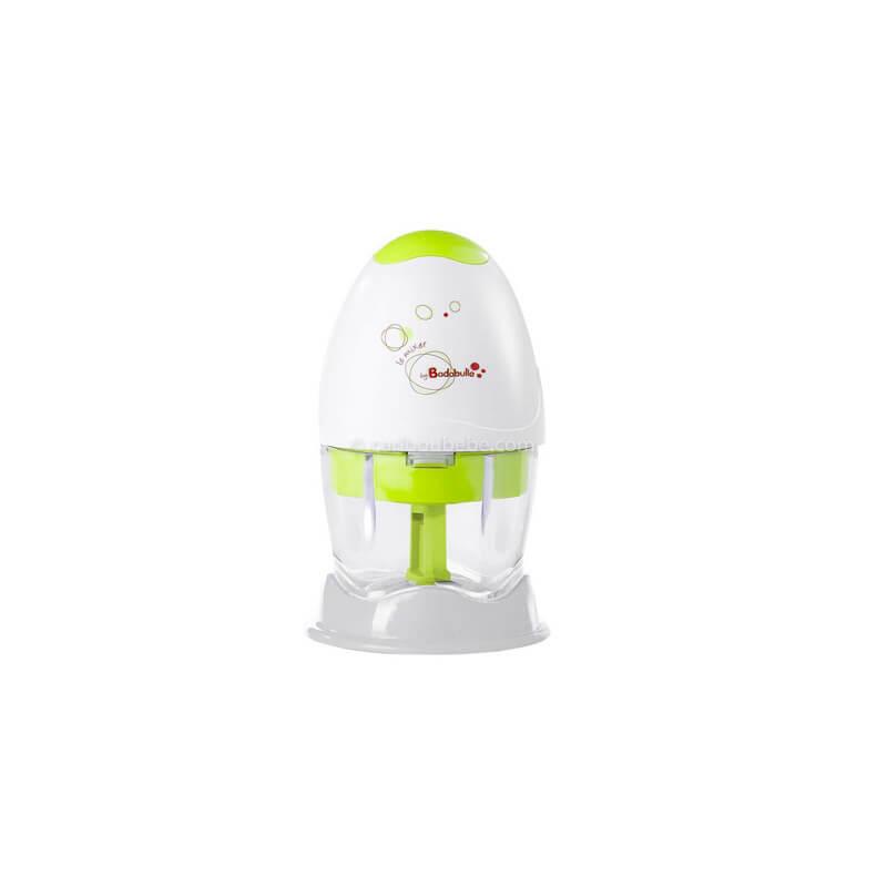 Mixeur Baby Food Blender Badabulle