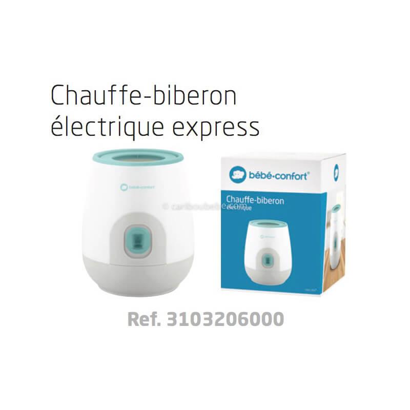 Chauffe-Biberon Électrique Express Bébé Confort