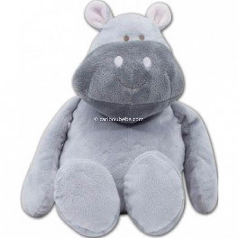 Peluche Hippopotame Les Chatounets Autres