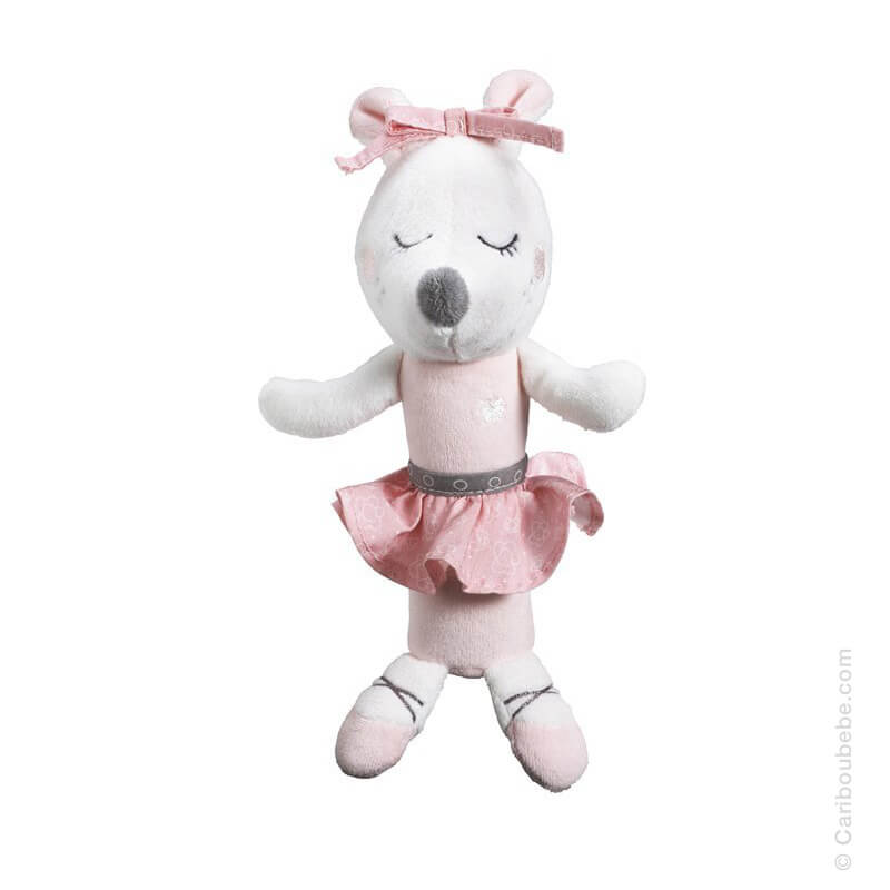 Hochet d'Éveil Lilibelle Sauthon Baby Déco