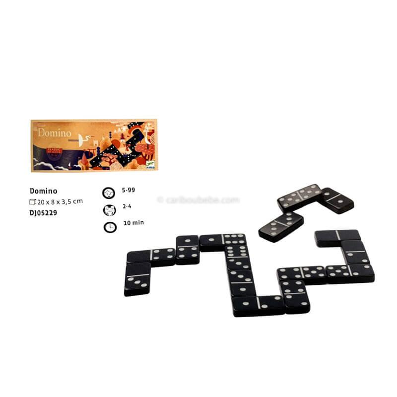 Domino 5-99A Djeco
